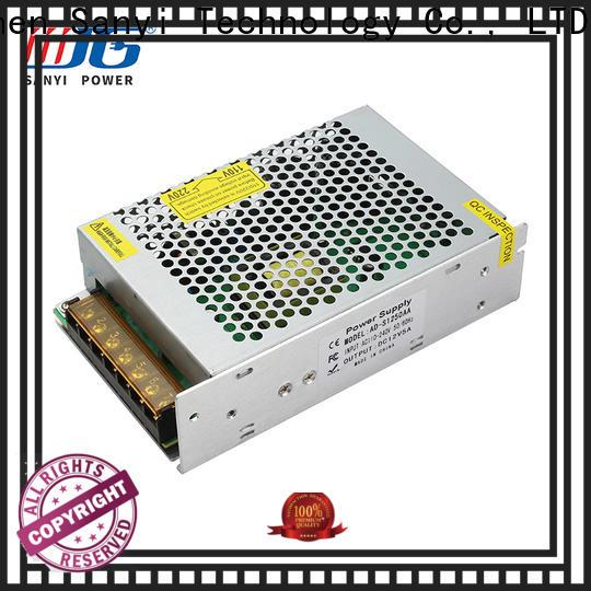 Sanyi Custom switch mode regulator Supply for lights