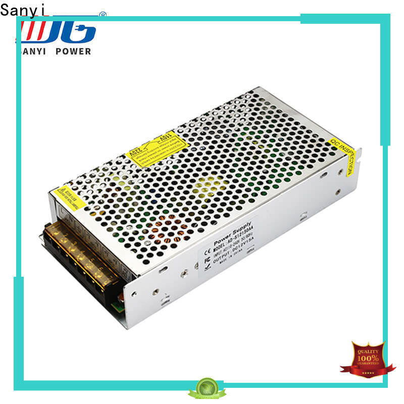 Sanyi highly rated industrial switching power supply power mode for device