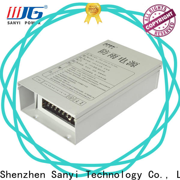 Sanyi power driver led power box for led