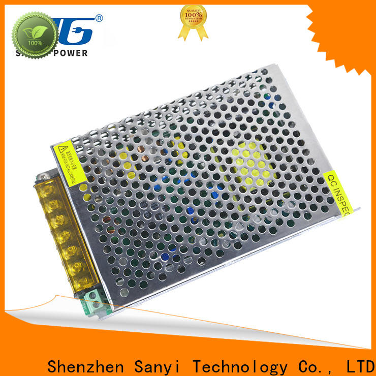 Sanyi Top ac frequency converter company for battery backup