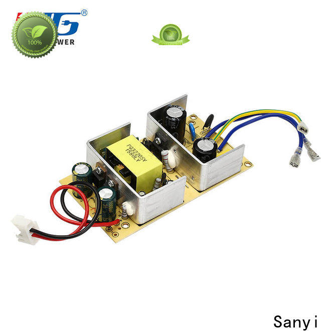 Sanyi bulk production open power supply at discount for electronics