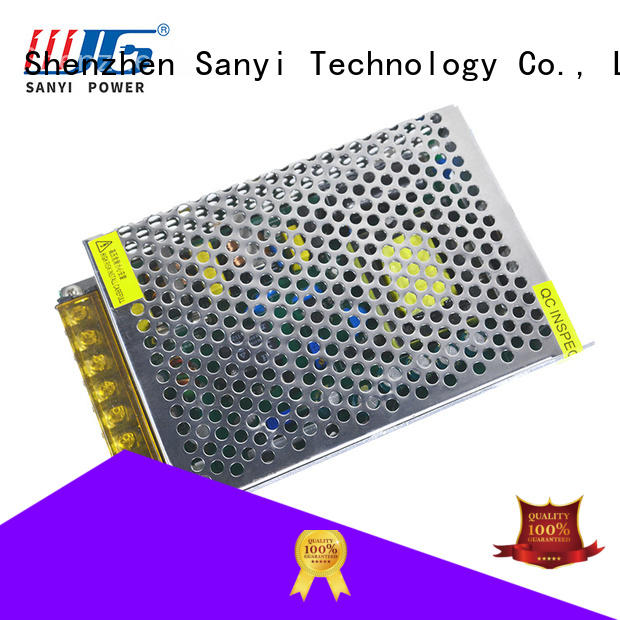 Sanyi switching eps power supply best manufacturer for emergency