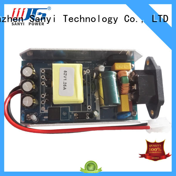 open frame switching power supply for camera Sanyi
