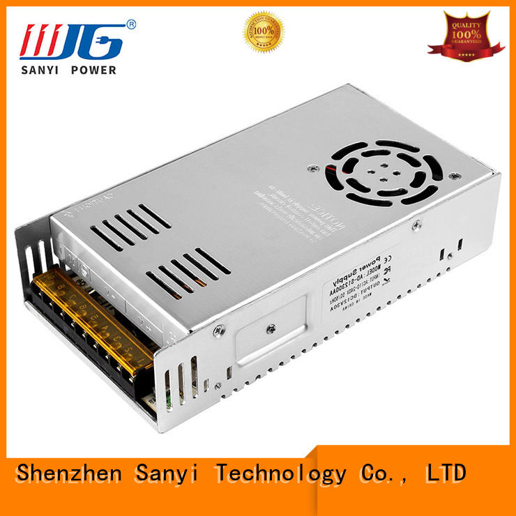 best factory 12 volt switching power supply factory price for driver Sanyi