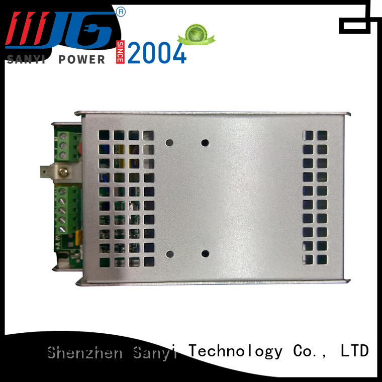 Sanyi high-end ac frequency regulator Suppliers for dc