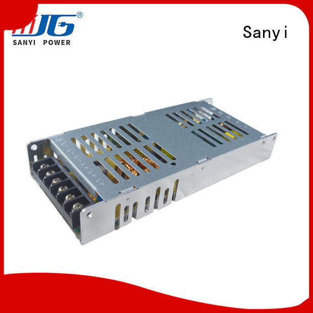 latest design 24v power supply inquire now for tour Sanyi