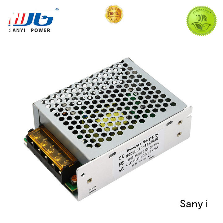 Top high voltage power supply best supplier company for machine