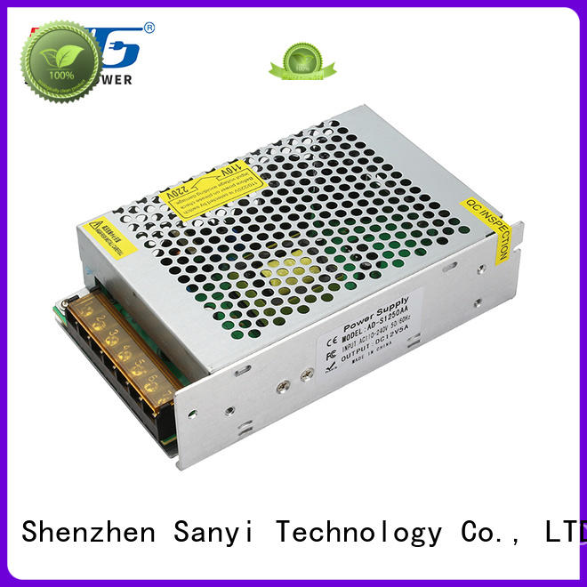 Sanyi factory price slimline power supply Suppliers for device
