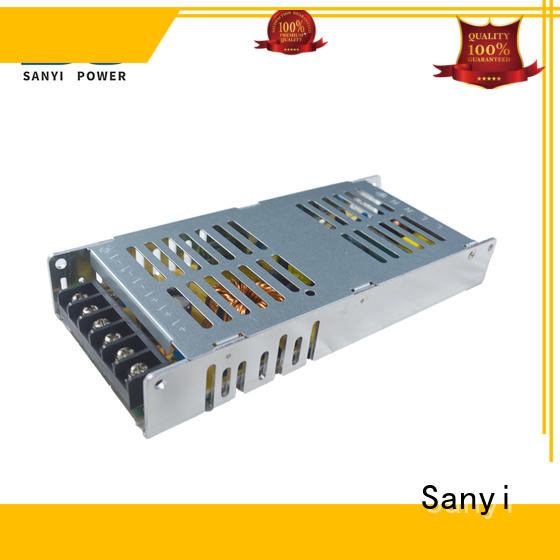 Sanyi Top switching power supply Supply for camping