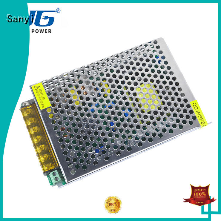 Sanyi long lifespan dc power supply definition manufacturers for battery backup