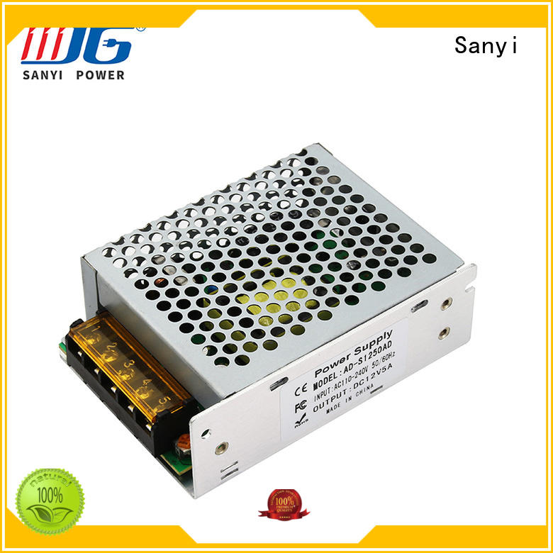 Custom portable 12v power supply latest design for business for driver