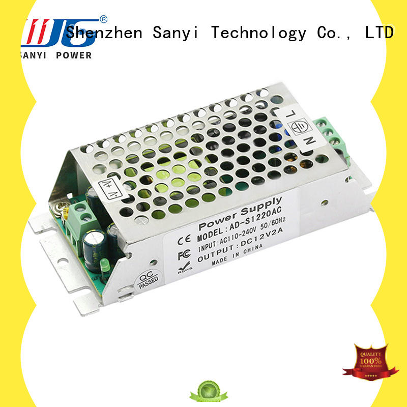 Sanyi Wholesale small switching power supply Supply for device