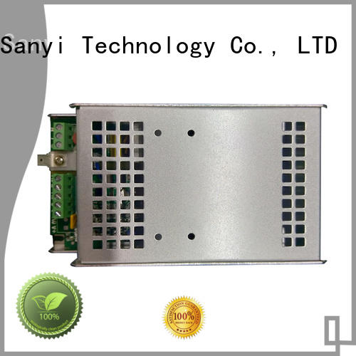 Sanyi best price power supply manufacturer on-sale for household