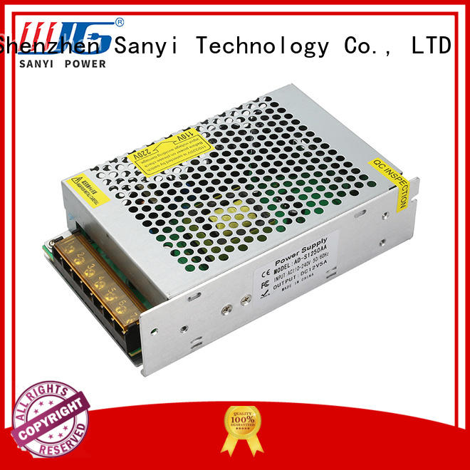 Sanyi Latest cpu power supply Suppliers for equipment
