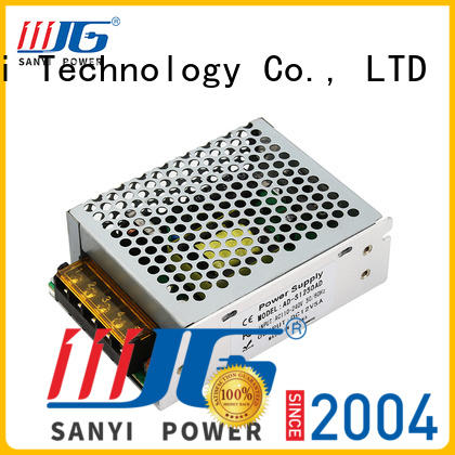 Sanyi High-quality high voltage dc power supply for business for machine
