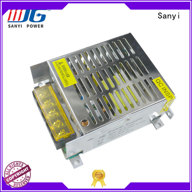 smps switching mode power supply driver machine Sanyi