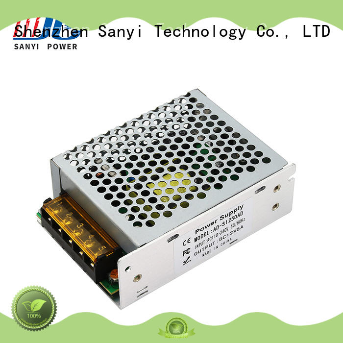 New switching power supply 5v top brand company for tour
