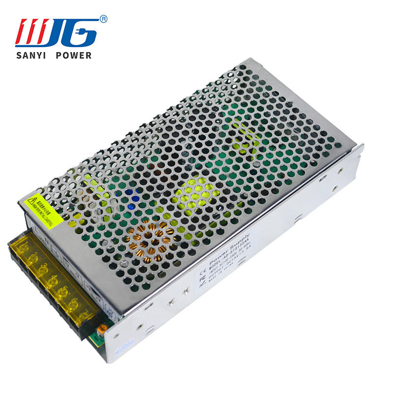 12V 20A switching power supply for industrial device