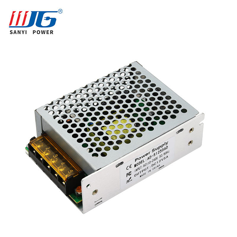 24V/48V switching power supply for machine