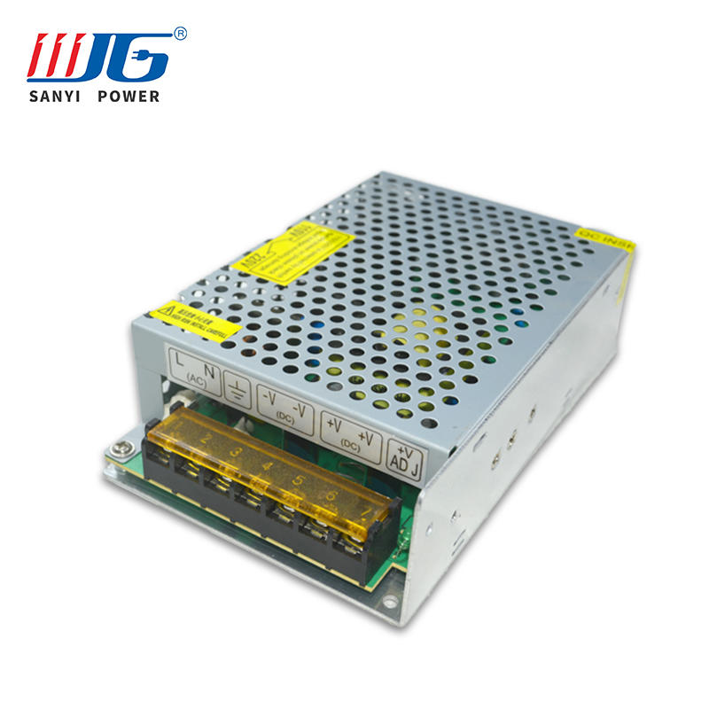 12V 10A power supply for LED/CCTV/machine
