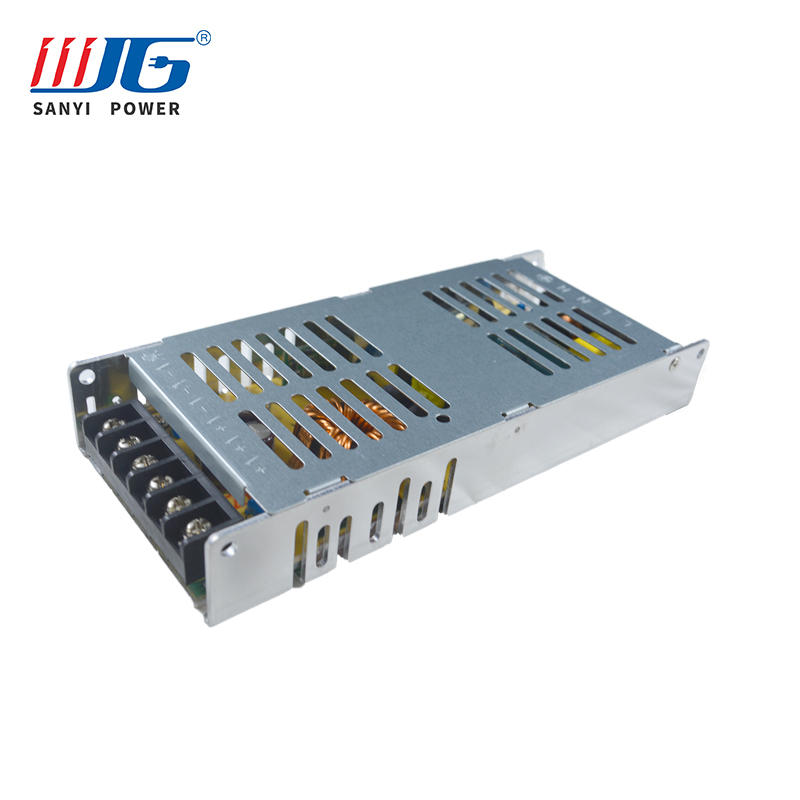 5V 40A ultrathin LED power supply