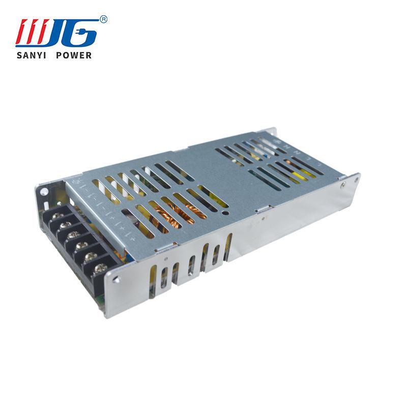 5V 40A ultrathin LED power supply