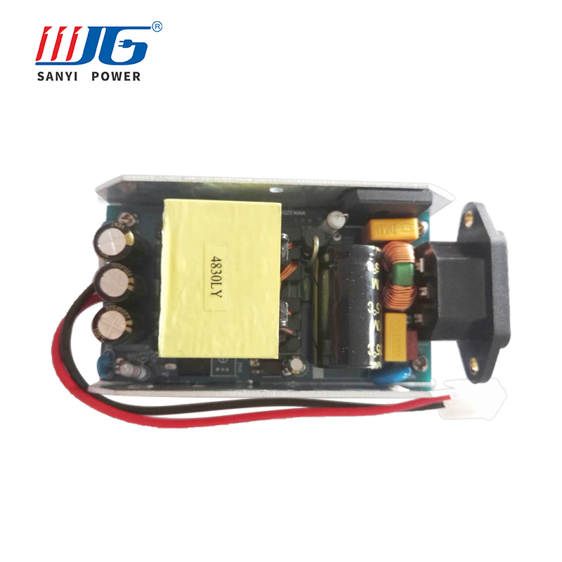 Sanyi hot-sale open frame power supply free sample for digital device-1