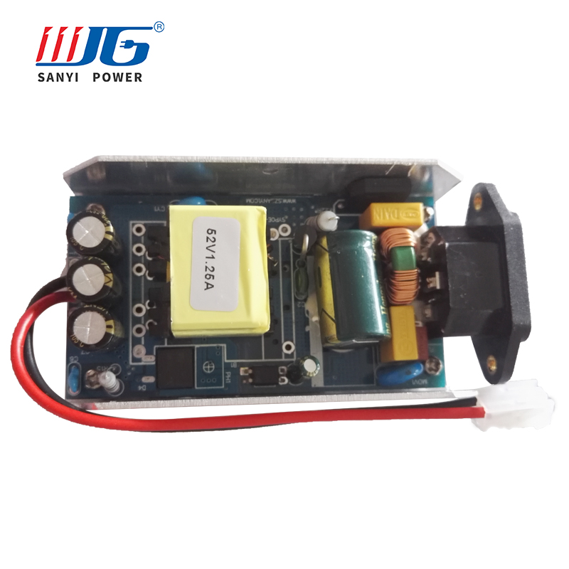 Sanyi hot-sale open frame power supply free sample for digital device-2