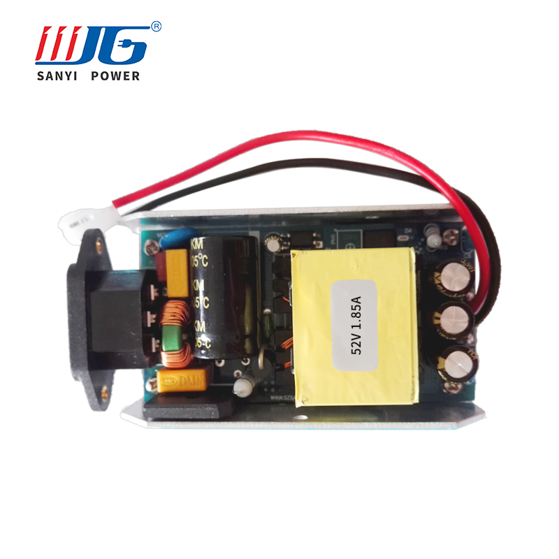 Sanyi hot-sale open frame power supply free sample for digital device-3