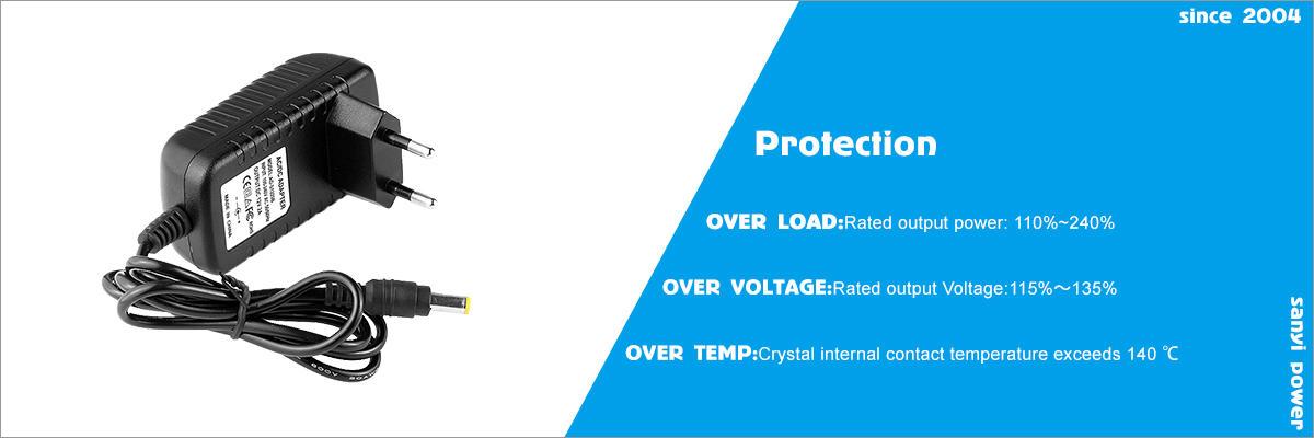 Sanyi energy-saving ac adapter dc 12v company for desktop-1
