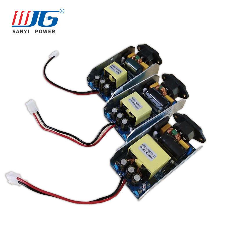 48W~150W U-type POE switch built-in power supply
