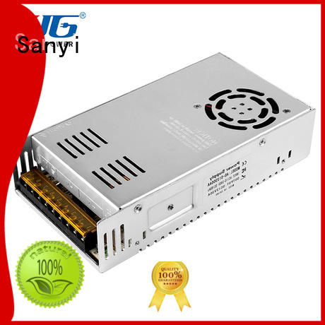 Sanyi Top smps and linear power supply Suppliers for tour