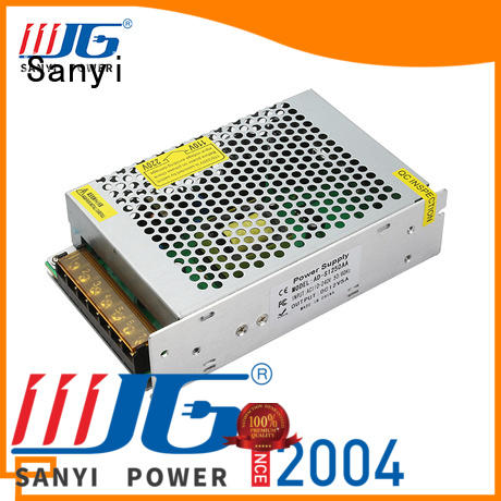 Sanyi latest design switching power supply 60v Suppliers for driver