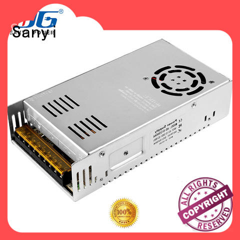 5v power supply factory price for lights Sanyi