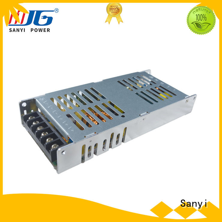 Sanyi New adjustable power supply manufacturers for device