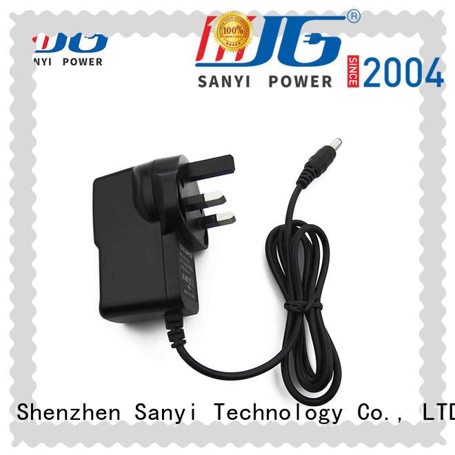 Sanyi Brand wall power adapter max factory