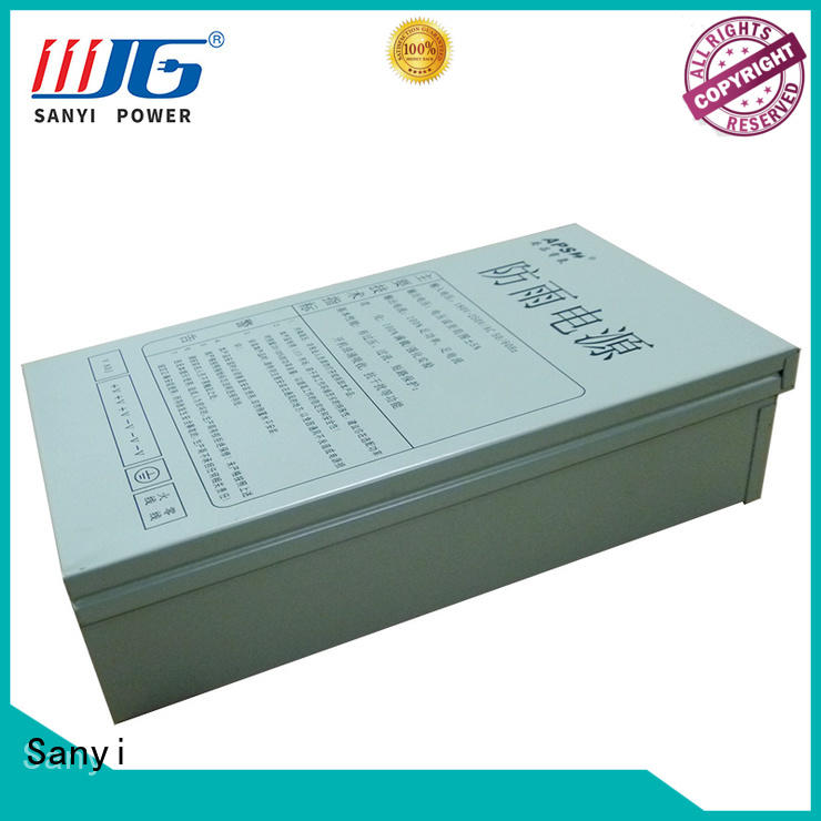 Sanyi Wholesale driver led inquire now for led