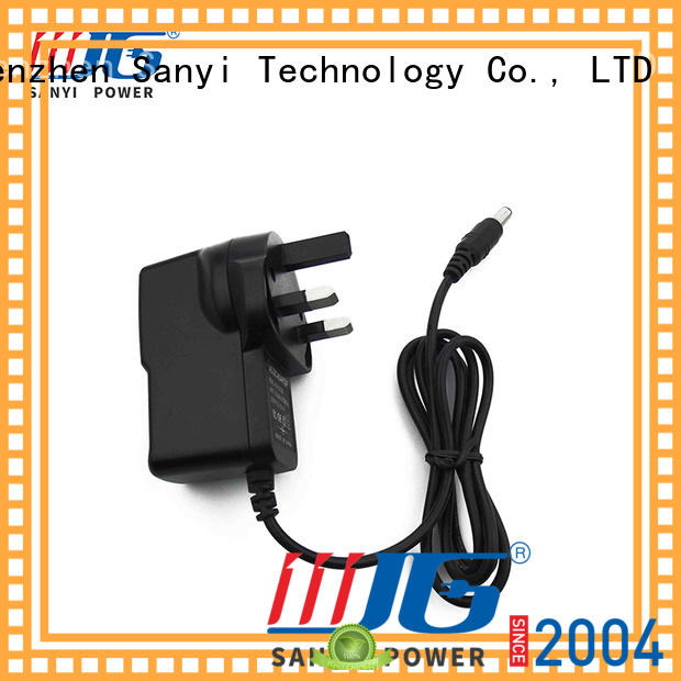 Custom power adapter 12v ac output popular manufacturers for desktop