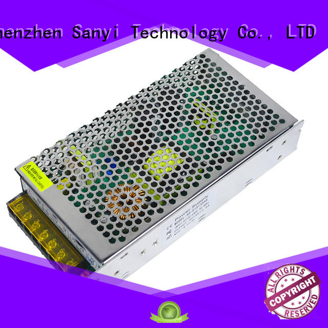 Sanyi popular industrial computer power supply power mode for dc