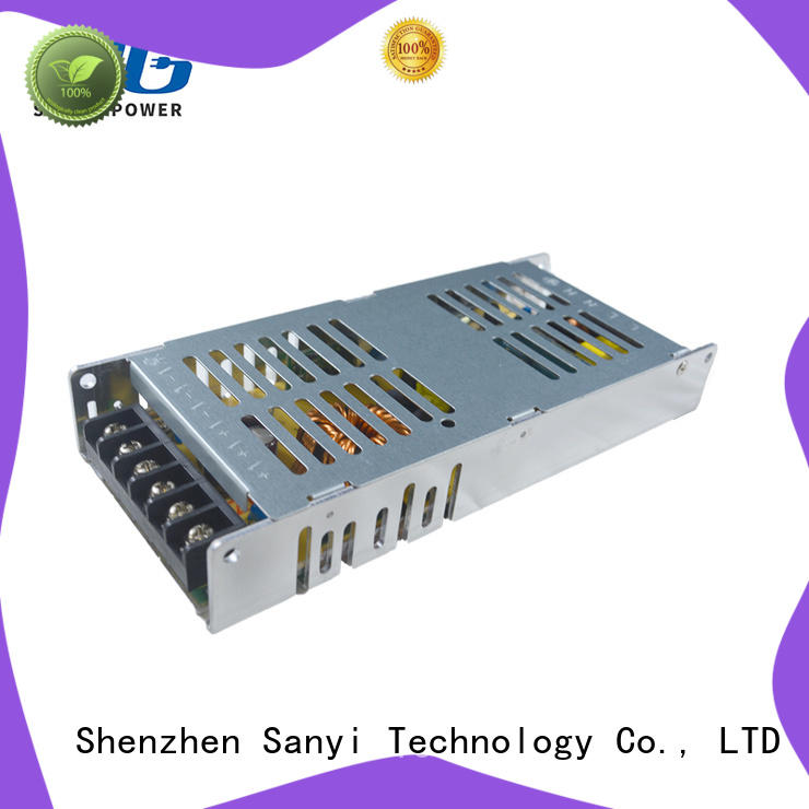 Sanyi factory price industrial power supply shell for device