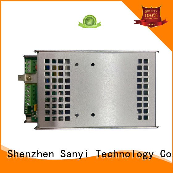 Sanyi best quality power supply manufacturer for wholesale for household