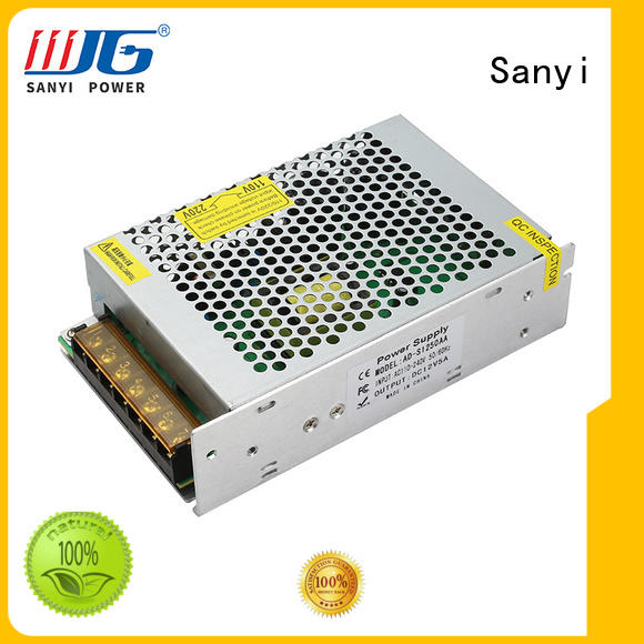 smps industrial power supply machine device Sanyi