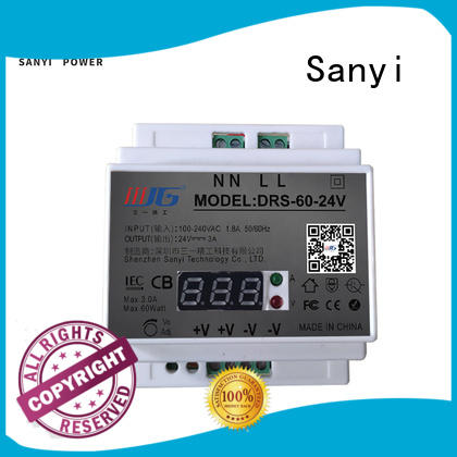 all sizes din-rail power supply equipment cheap factory price for dc