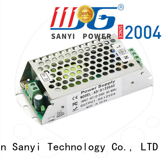 cctv strip equipment switching power supply Sanyi Brand company