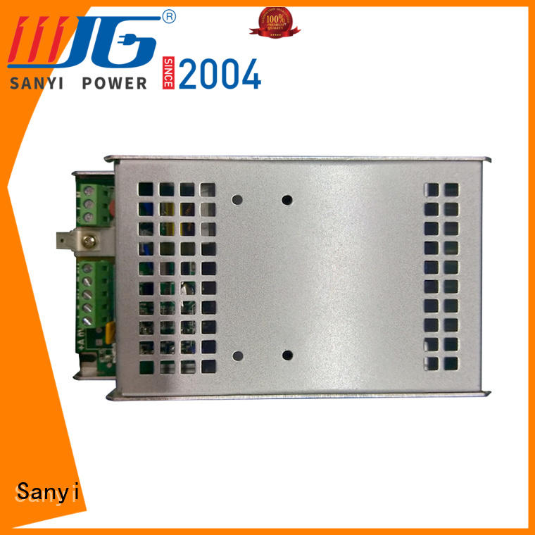 Sanyi top rated power supply manufacturer for appliance