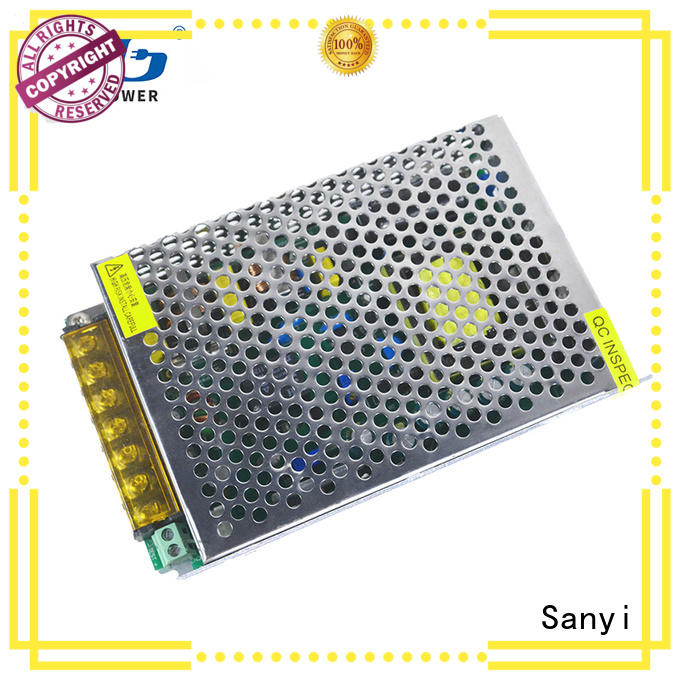 Sanyi charging uninterruptible power supply at discount for inverter