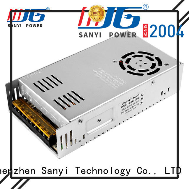 Sanyi Best switch mode power supply applications manufacturers for camping