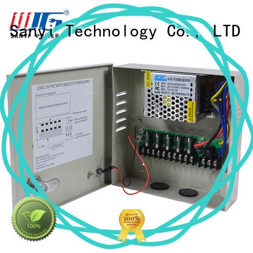 Sanyi Wholesale ccd cctv camera monitoring for camera