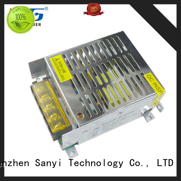 Sanyi on-sale 24v switching power supply inquire now