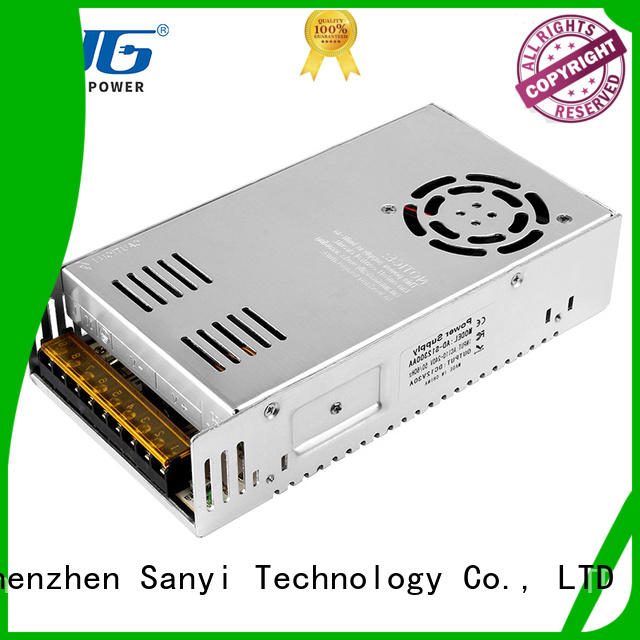 Sanyi best factory industrial power supply inquire now